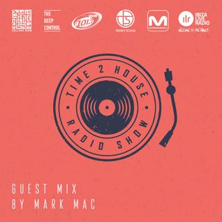 T2H 128 – Mark Mac Guest Mix [02.01.2016]