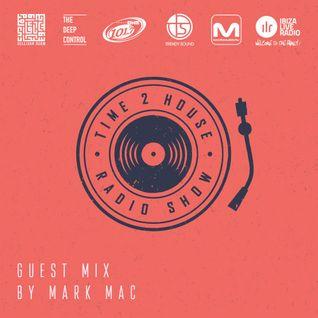 T2H 128 – Mark Mac Guest Mix [02.01.2016]
