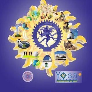 Entrevista - Mostra Interativa Qualidade e Excelência - Yoga Algarve - 24Out