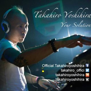 Takahiro Yoshihira. present Your Solution episode 44