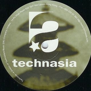 1996 - 2016 : 20 years of Technasia mix Pt.2