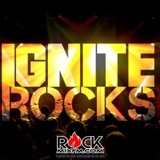 Ignite Rocks 32