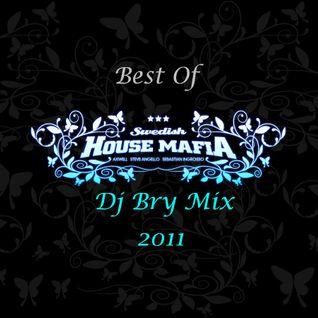 Best Of Swedish House Mafia (Dj Bry Mix)