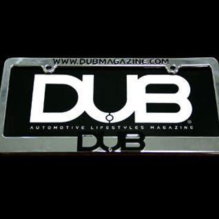 Dj HarKer - Dub Sensations