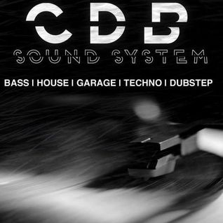 CDB Sound at Fat Soul November 2013