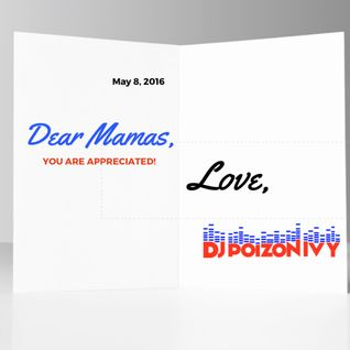 Dear Mama (Mother's Day Hip-Hop Mix)
