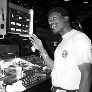 Tributet  LARRYLEVAN 2012 DOMMUNE(JAPAN)     DJ MIX   DJ VICTOR ROSADO  DJ NORI