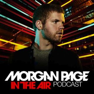 Morgan Page - In The Air #091