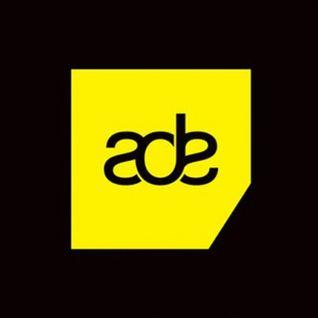 ADE Special: Erik Arrow @ Bish Bosh Bash - Cafe 'T Schuim, Amsterdam - 18-10-2012