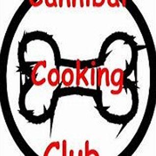 Cannibal Cooking Club (Live PA) @ The Base 33 - Flugplatz Schacksdorf - 29.11.2008