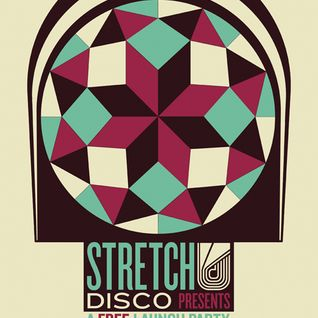 Cosmic Boogie - Stretch Disco Mix