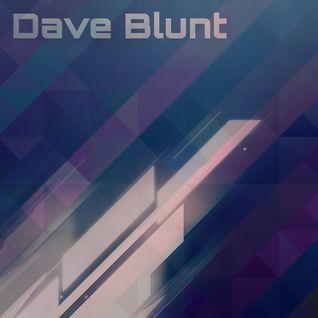 Dave Blunt - Hardtechno promo mix 20160516