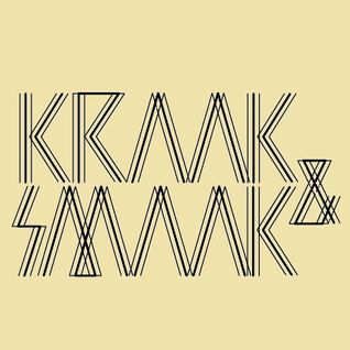 Kraak & Smaak promo DJ Set April 2014