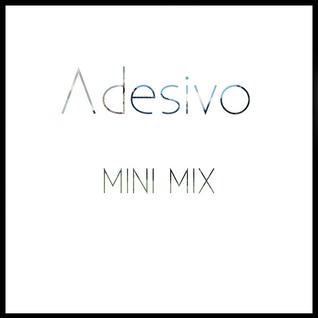 Adesivo - MINI MIX