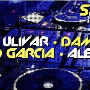 Mauro Garcia - Live @ SKY 27.04.13