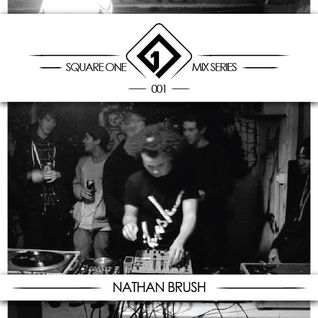 SQ1 Mix Series #001 - Nathan Brush