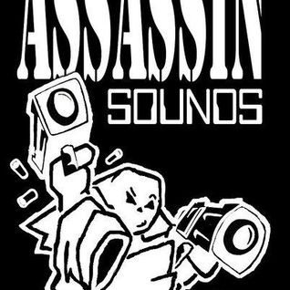 Ha-Zb Guesting Balistik's Assassin Sounds show on dnbradio.com 27/04/13