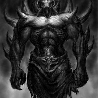 Brutal Annihilator - † Destruction of Satan † [Deathcore/Dubstep]