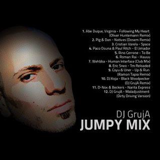 DJ GrujA - Jumpy Mix