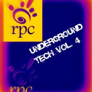 Underground Tech Vol. 4