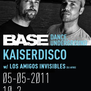 Kaiserdisco (Frederic) - 05.05.2011 Vessel San Francisco (USA)