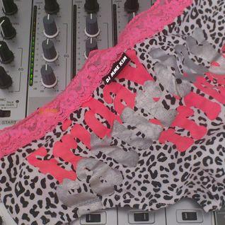 """J'aime ton culotte"" (electro nu disco) - DJ set ""Live"" small Podcast @ l'R de Rien - 08 04 2012"
