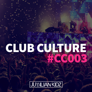 Jumilian Kidz - CLUB CULTURE 003