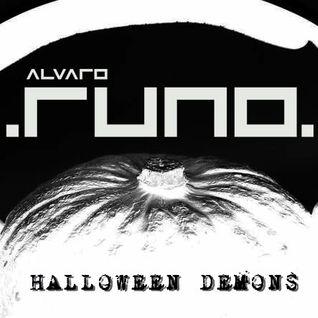 Halloween Demons