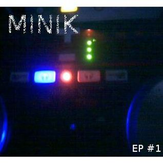 MINIK Friday Mix: Ep. #1