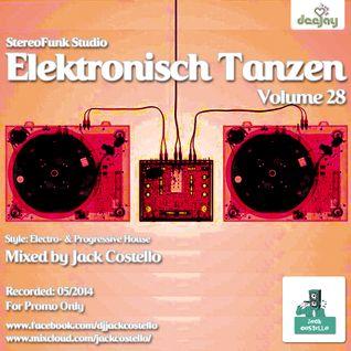 Elektronisch Tanzen XXVIII World Club Dome WarmUpMix