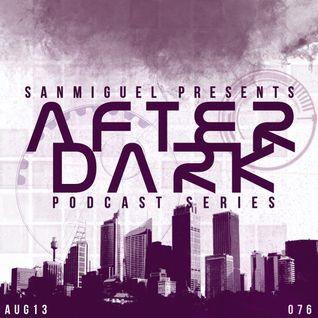 Afterdark Podcast Series 76