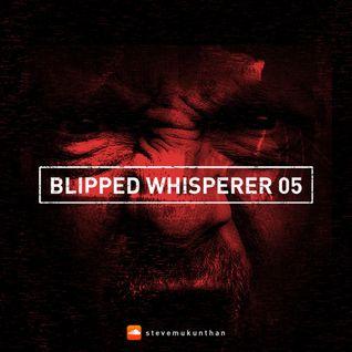 Blipped Whisperer 05