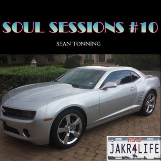 JACKER FOR LIFE - Soul Sessions #10