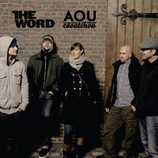 The Word Mix 24: Caoutchou Records