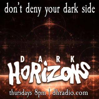Dark Horizons Radio - 9/22/16