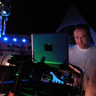 Scott Arford (Live Set) - Sanctuary Broadcast - 04/28/2013 - Oakland, CA