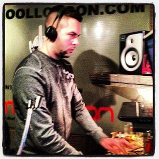 DJ Vapour - Feb 2014 DNB Smashers - www.36hertz.com