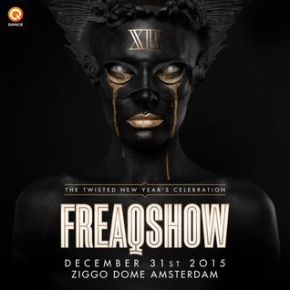 Audiotricz | Freaqshow 2015 | Area 1