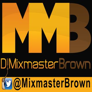 Dj Mixmaster Brown Presents 9ja Independence Exclusive