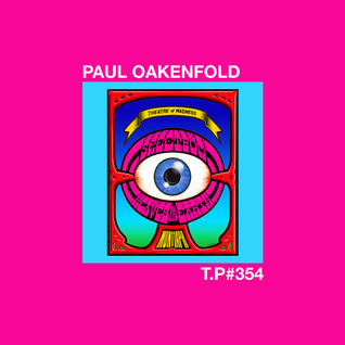 Test Pressing 354 / Paul Oakenfold / Spectrum