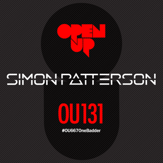 Simon Patterson - Open Up - 131