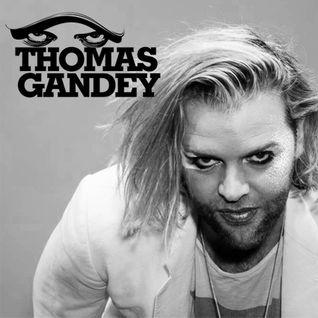 Thomas Gandey - November Cuts DJ Mix.