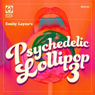 Emily Layne's Psychedelic Lollipop 3