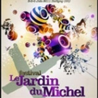 Jardin du Michel - Camping Assault Mix by Shiraze