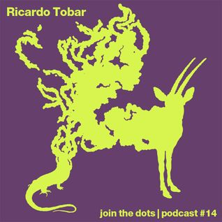 Join The Dots #14 // Ricardo Tobar