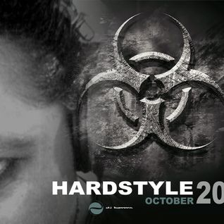 dj komma presents... October 2012 (HARDSTYLE)