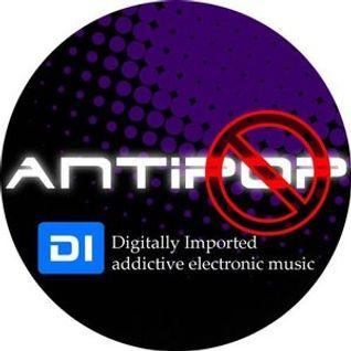 Tarbeat – AntiPOP №055 (10.04.15) Di.FM