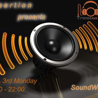 Insertion - SoundWaves 103 (Aired 18.06.2012)