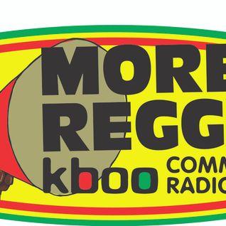 More Reggae! 9.21.16