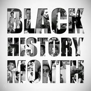 DJ Craig Twitty's Monday Mixdown (1 February 16) (Special Black History Month Mastermix)